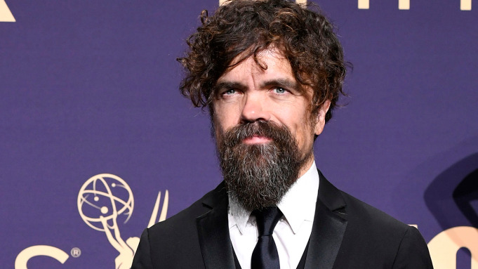 The Executive VPs of Game of Thrones meet with Peter Dinklage for an eOne agreement